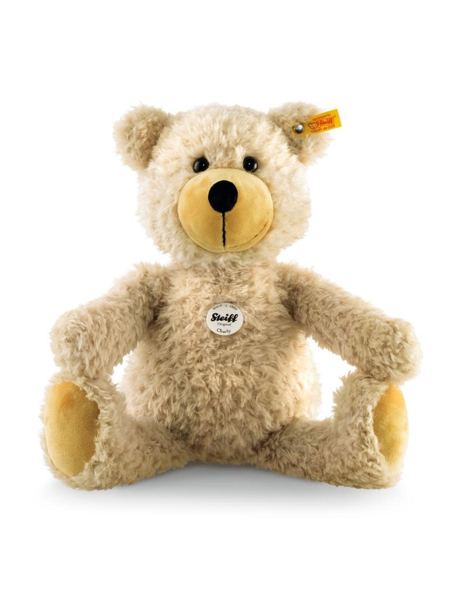 Steiff Charly Teddy Beige - Steiff 012853