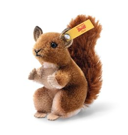 "Steiff Wildlife Giftbox ""Eekhoorn"""