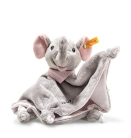 Steiff Trampili Elefant Knuffeldoek - Steiff 241680
