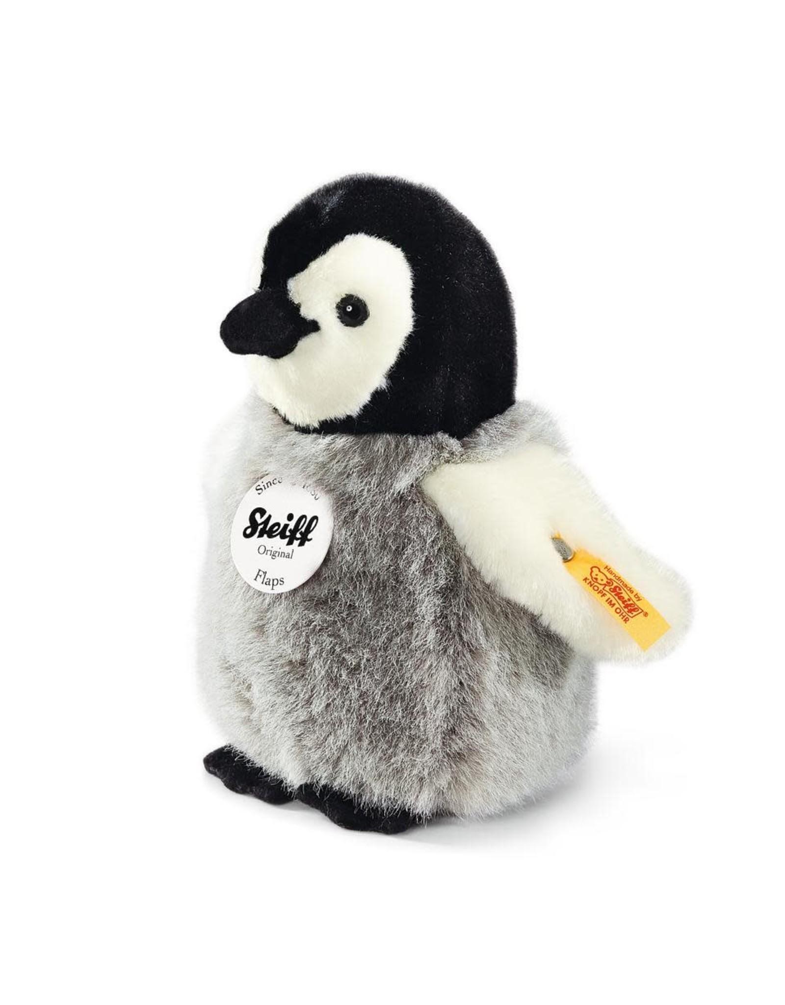 Steiff Flaps Pinguin - Steiff 057144