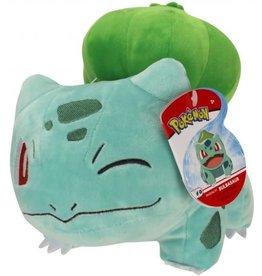 Pokemon Pokemon Pluche - Bulbasaur