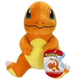Pokemon Pokemon Pluche - Charmander