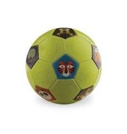 "Crocodile Creek Soccer Ball ""Animalia"" Size 2"