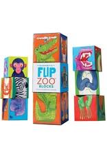 "Crocodile Creek Flip Zoo Magneetblokken ""Rainforest"" Crocodile Creek"