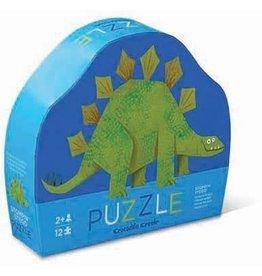 """Crocodile Creek Mini Puzzel """"Dino"""" Crocodile Creek"""