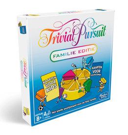 Hasbro Trivial Pursuit Family Editie