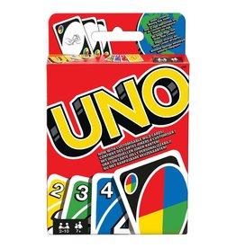 Mattel Uno