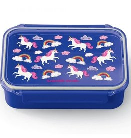 "Crocodile Creek Bento Box ""Unicorn"""