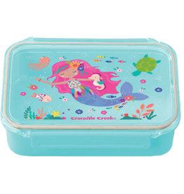"Crocodile Creek Bento Box ""Mermaid"""
