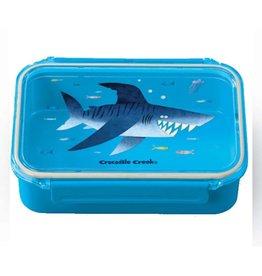 """Crocodile Creek Bento Box """"Haaien"""""""