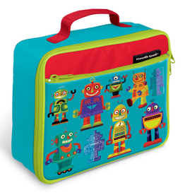 "Crocodile Creek Lunchbox ""Robot"""