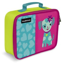 "Crocodile Creek Lunchbox ""Puppy"""