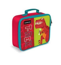 "Crocodile Creek Lunchbox ""Dino"""