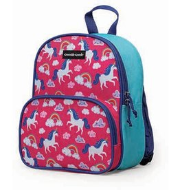 "Crocodile Creek Backpack ""Unicorn"""
