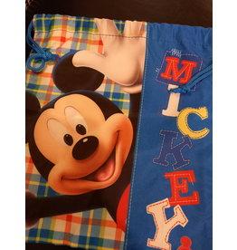 "Disney Trekkoord Rugzak Mini ""Mickey"""