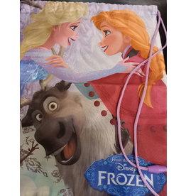 """Disney Trekkoord Rugzak """"Frozen"""""""