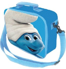 "Lunchbag Schoudertas ""The Smurfs"""