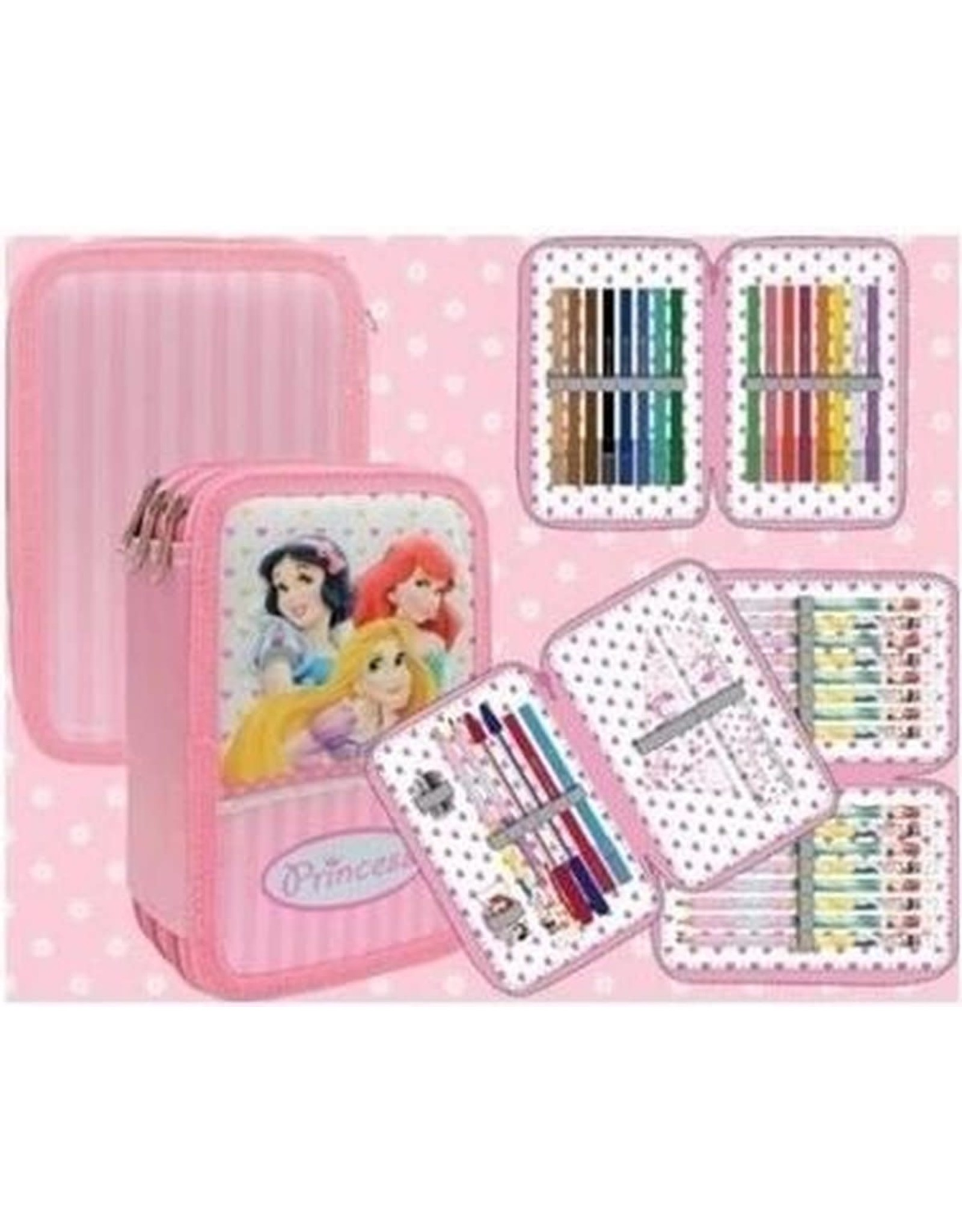 "Disney Disney Etui ""Princess"""