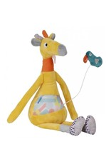 Ebulobo Ebulobo Muzikale Giraf Billie
