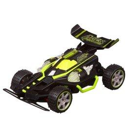 Nikko RC Race Buggie Alien Panic Green