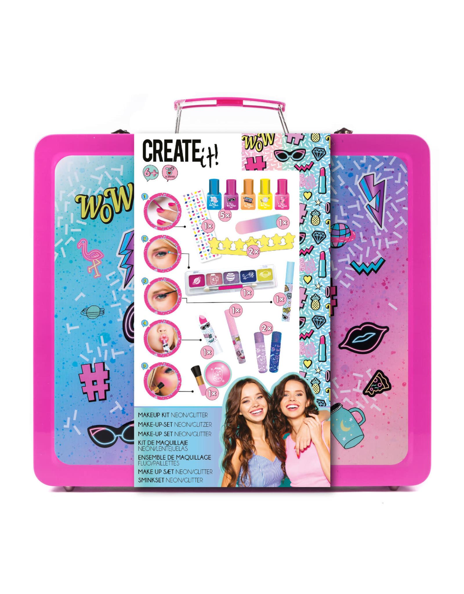 Create It! Create It! Make-Up Set (84171)