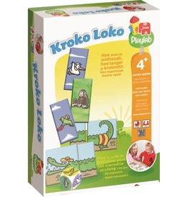 Jumbo Kroko Loko 4+