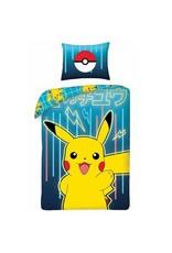 Pokemon Dekbed Pokemon Pikachu