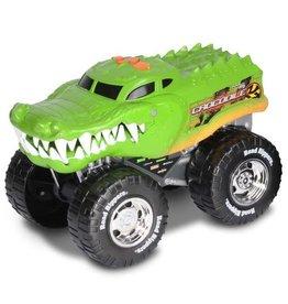 Nikko Road Rippers Wheelie Monsters Krokodil