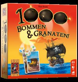 999 Games 1000 Bommen & Granaten !