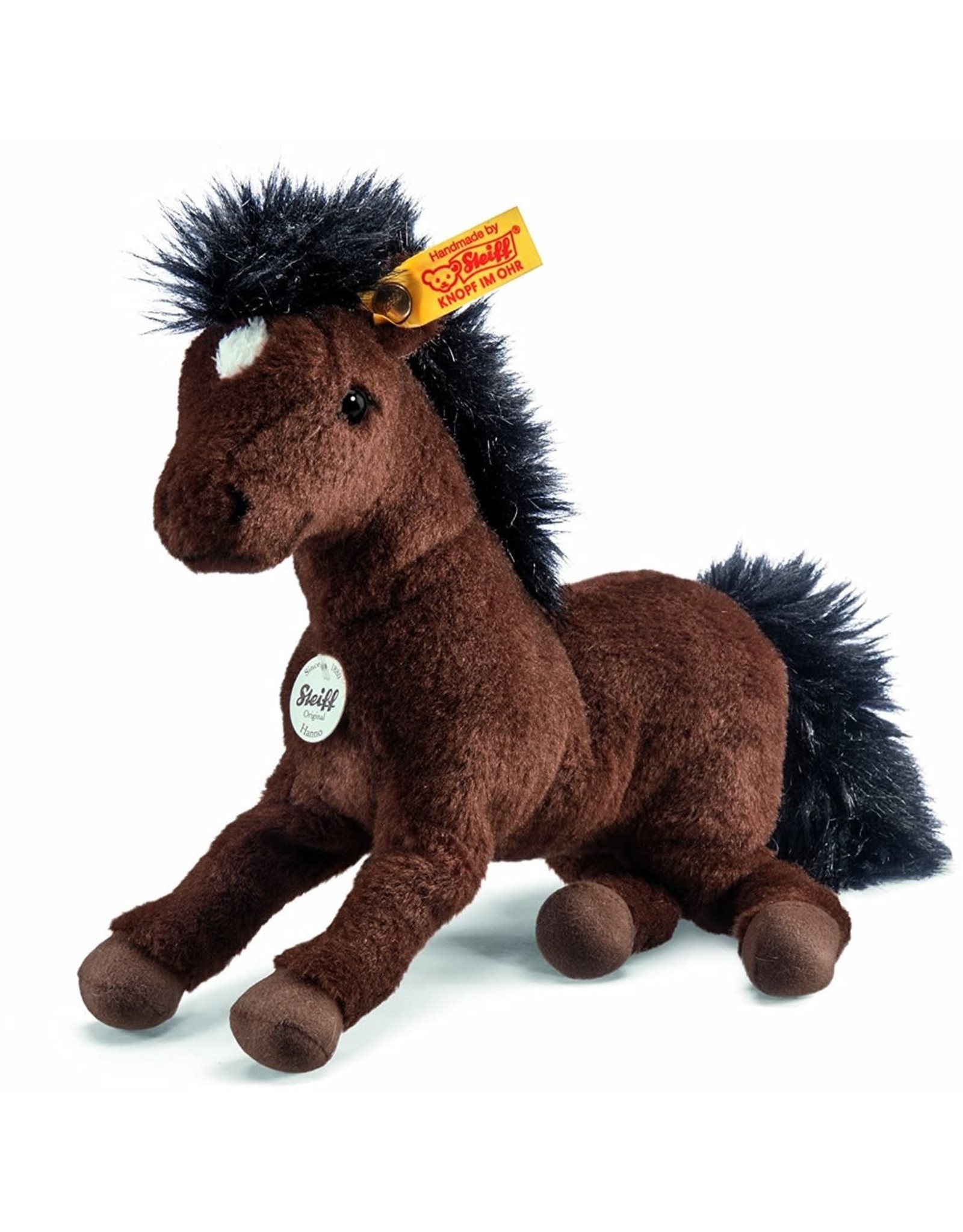 Steiff Hanno het Paard - Steiff 280351