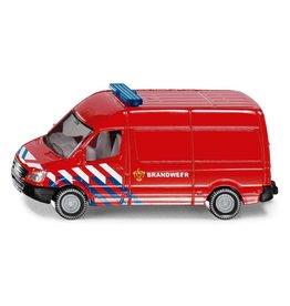Siku Siku 0808 - Commandowagen Brandweer Nederland