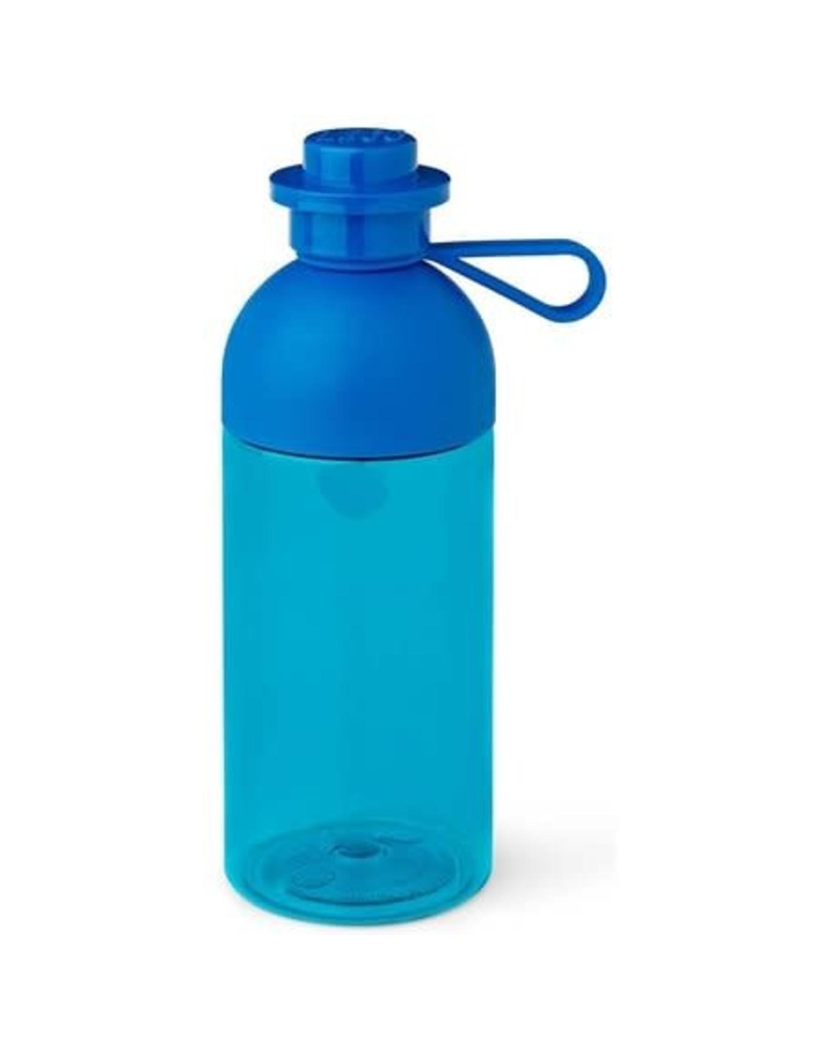 Lego Drinkbeker Lego Hydration 500 ml Blauw