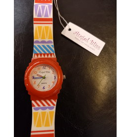 """Horloge """"Red Colored"""" Angel Bliss"""