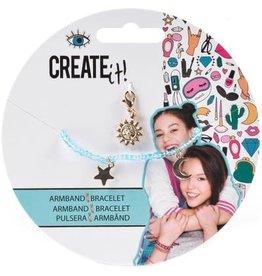 Create It! Create It! Armbandje