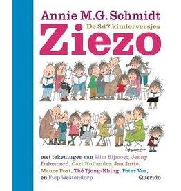 Annie M.G. Schmidt Ziezo 4+
