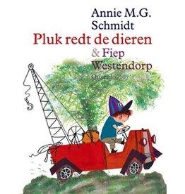Annie M.G. Schmidt Pluk redt de dieren 5+