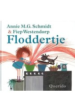 Annie M.G. Schmidt Floddertje 4+