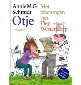 Annie M.G. Schmidt Otje 6+