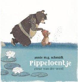 Annie M.G. Schmidt Pippeloentje 3+