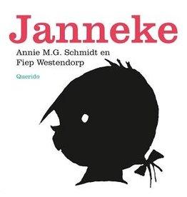 """Annie M.G. Schmidt """"Janneke"""" (karton) 4+"""