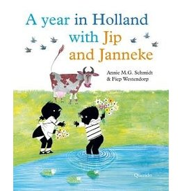 Annie M.G. Schmidt A year in Holland with Jip and Janneke 3+