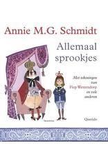 Annie M.G. Schmidt Allemaal Sprookjes (pb) 4+