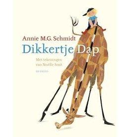 Annie M.G. Schmidt Dikkertje Dap 4+