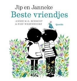 Annie M.G. Schmidt Jip en Janneke Beste vriendjes 3+