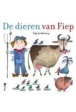 De dieren van Fiep (kartonboek) 3+