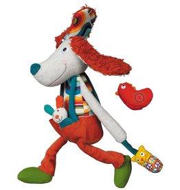 Ebulobo Ebulobo Activiteiten Hond Antoine