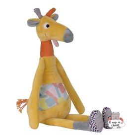 Ebulobo Ebulobo Knuffel Giraf Billie