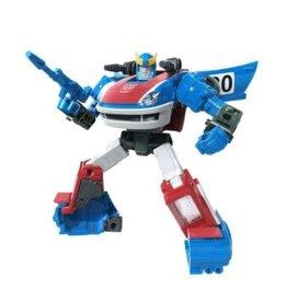 Hasbro Transformers WFC Earthrise Deluxe Smokescreen