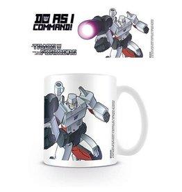 Transformers Mok Megatron
