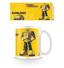 Transformers Mok Bumblebee